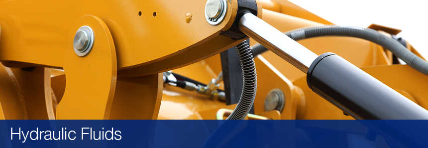 Agricultural Hydraulic Fluids by Gulf Oil Ireland