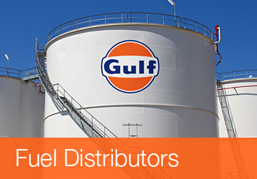 Fuel Distributors Section